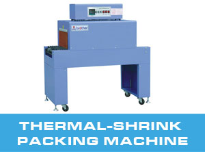 nav-Thermal-Shrink-Packing-Machine